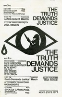 1977 Commemoration Poster