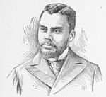 Dr. William F. Penn, Atlanta, Georgia