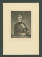 Abraham Lincoln's first law partner John T. Stuart