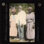 Sam, Annie and Kate Webster, Jamaica, ca.1875-ca.1940