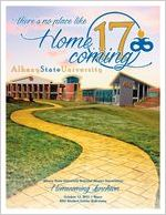 Albany State University National Alumni Association 2017 Homecoming Luncheon