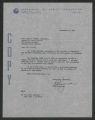 State Supervisor of Elementary Education; Correspondence, 1957