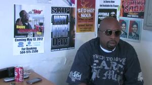 Skip interview