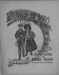 I'm happy, my baby's come to town! / arr. by H. H. Thiele ; words and music by Barney Fagan