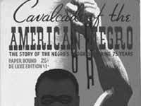 Cavalcade of the American Negro Artist