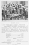 Sphinx Club