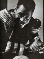 Black Magic: A Pictorial History of the Negro in American Entertainment, featuring Paul Robeson.