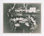 Children literacy class