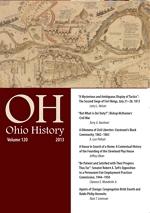 Ohio History 2013