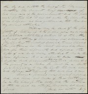 Letter to] Editor [manuscript