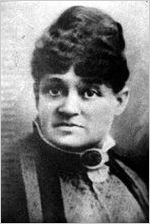 Carrie Steele Logan (1829-1900)