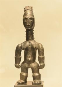African Negro Sculpture, plate 12
