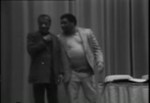 James Baldwin : questions and answers, Wheeler Auditorium, UCB, 4/26/74
