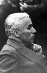 Charlie Chaplin at trial