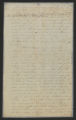 Session of December 1791-January 1792: Senate Bills: December 12: Bill to Amend an Act Entitled an Act to Prevent Theft and Robberies by Slaves, Free Negroes, and Mulattoes. And an Act to Amend an Act Entitled an Act to Prevent the Willful and Malicious Killing of Slaves