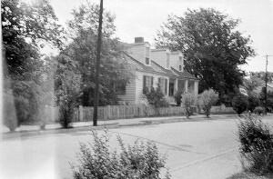 Untitled photo: Natchez, Adams County, Mississippi