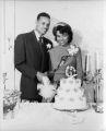 Joe and Claudia Jones Morgan