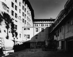 Ambassador Hotel, connection wings