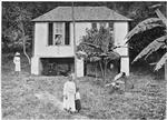 Better class native house