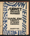 The Survey Graphic, March 1, 1925. (Volume 53, Issue 11)