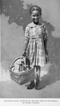 Provisions supplied by the Red Cross to hundreds of Negro families