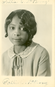 Pollie E. DeBerry