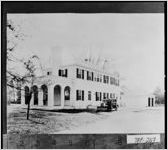 Photograph of Lovejoy family home, LaGrange, Troup County, Georgia, 193