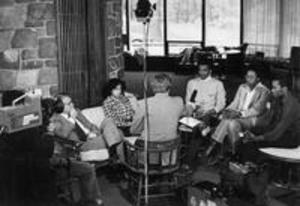Hopkins Occupation interview, 1969