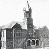 Main Street School, Chattanooga Montgomery Avenue School