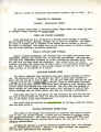 Board of Education highlights of teacher conferences, 1964