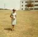 Queen Amos, June 1969