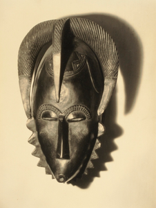 African Negro Sculpture, plate 11