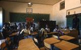 West (Grade 3 Classroom)