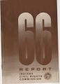 Indiana Civil Rights Commission 1966 Report