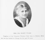 Mrs. Ida Mosby Tyler