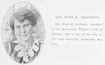 Mrs. Ruth E. Griffetts