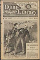 The silent sleuths, or, The bogus nephew: the romance of Inspector Mortimer's best case