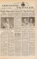 """Arkansas Traveler, February 12, 1971; Ralph Abernathy Vows to """"Do His Thing""""; Arkansas traveler (Fayetteville, Ark.); Traveler"""