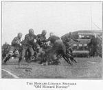 The Howard-Lincoln Struggle