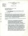 Mapp v. Board of Education correspondence, 1961 December 26