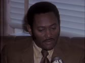 Action News interviews Mr. M. W. Thornhill, Jr., on the racial climate in Lynchburg