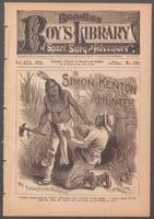 Simon Kenton, hunter, or, The renegade's doom: a tale of the Ohio