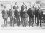 Junior Seminary Class
