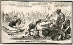 The Great Presidential Race of 1856