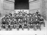 University of Minnesota Football Team