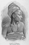 Kvinde af Fulberace
