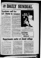 Sundial (Northridge, Los Angeles, Calif.) 1968-11-19