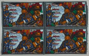 Centennial of Marcus Garvey, 1887 - 1987