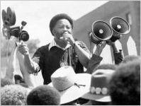 Hosea Williams (1926-2000)