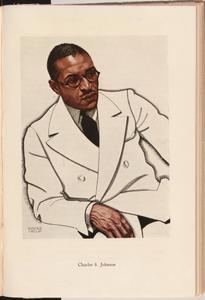 Charles S. Johnson